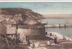 14 - Port En Bessin - La Tour Vauban - Editeur: A.D N° 39 - France