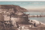 14 - Port En Bessin - La Tour Vauban - Editeur: A.D N° 39 - Other Municipalities