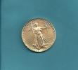 SUPERBE PIECE  50 U.S.D. OR / GOLD 1986 OZ - Fine Gold - Poids 33,93 Gr / Titre 916,6 - Poids Or 31,10 Gr - 32mm - L. Gold (Or)