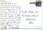 Annulé Par Griffe - VALENCIENNES R P NORD - Manual Postmarks