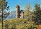 ITALY - AK 97062 Meran - Jocherkirchl Am Vigiljoch Bei Lana - Other Cities