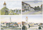 POLAND - AK 97123 Tarnowskie Góry - Tarnowitz REPRODUCTION Card - Pologne