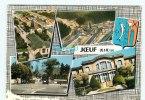 Br - 54 - JOEUF  - Multivues - éditeur  Combier - - France