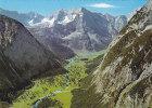 AUSTRIA - AK 97267 Tirol - Karwendel - Großer Ahornboden 1216 M - Autriche