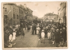 VOSGES 88.RAMBERVILLER.CAVALCADE 1928.PHOTO ORIGINALE  13 X 18 - Fotografie
