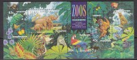 PGL S0938 - AUSTRALIA BF Yv N°26 ** ANIMAUX ANIMALS - Blocchi & Foglietti