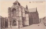 Diest : Eglise Saint Sulpice - Diest