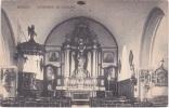 Beeersel : Intérieur De L'église - Beersel