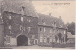 Averbode : Le Porche Antique Et La Cure - Belgique