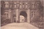 Averbode : Le Porche Antique D'entrée De L'abbaye - Belgique
