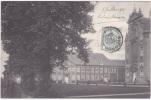 Averbode :La Façade De L'église Et La Prélature - Belgique