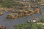 HONG KONG -FLOATING RESTAURANT OF ABERDEEN - China (Hong Kong)