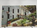 Porto Rico - San Juan - Hotel El Convento - Puerto Rico