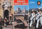 Ph-CPM Monte Carlo (Monaco) Multivues, 3 Vues - Ohne Zuordnung
