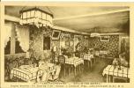 104 M D .  Anglet -Plage, Les Fauvettes - Bellevue Hotel - La Salle à Manger - Anglet
