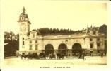 Bayonne - Gare Du Midi - Attelages - Bayonne