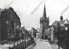 HERVE HEVE HEF Belgique : Eglise Et Collège - Herve