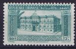 Grand Liban: 1943  Maury  184 Neuf ** / MNH, Cote 22 Euro - Non Classificati