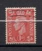 "210   (OBL)  Y  &  T  (georges VI)   ""ANGLETERRE""   (grande Bretagne) - 1902-1951 (Rois)"
