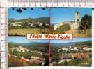 SAINTE MARIE SICCHE  -  Divers Aspects Du Village  -  4 Vues - Autres Communes