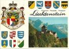 LIECHTENSTEIN. - Liechtenstein