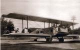 Airplane Avion Remington Burnelli RB-1  Built 1921 - 1919-1938: Interbellum