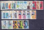 Norfolk Island-1991 Year  ASC 489-512, 24 Stamps    MNH - Norfolk Island