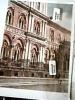 FRONTE OSPEDALE   MAGGIORE MILANO 1939 ILLUSTRATA GIANNINO GROSSI VB1940 DM2738 - Milano (Milan)