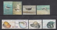 Cocos Islands-2007-2008 Years  MNH - Cocos (Keeling) Islands