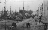 Le Quai Valin - La Rochelle