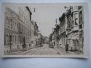 HERSTAL - Carte-photo - Rue Saint-Lambert - Herstal