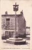 """19085 Saint-Sébastien-sur-Loire - La Croix Du Bourg . 12 Chapeau. """" Garde La Carte Représente Monument Disparu"""""""