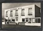 50  SIOUVILLE   HOTEL  RESTAURANT   LE  RELAIS - Francia