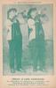 19095 Jehan Loic KERNEVEL, Au Bluen Brug De Guingamp, 10 Sept 1925, Sonnant Bombarde, Costumes Mouons Blancs Pontivy - Guingamp