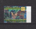 NATIONS  UNIES  VIENNE  1998 N° 283   OBLITERE    CATALOGUE YVERT - Centre International De Vienne