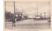 19105 Fresnes Rond Point Route Versailles Choisy Avenue Paix Boulvard Jean Mermoz.  Christollet- Gendarme - Fresnes