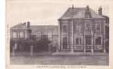 19113 BOSC ROGER En ROUMOIS La MAIRIE Et Les ECOLES Nafur Elbeuf