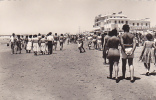 19126 CADIZ - PLAYA DE LA VICTORIA . Victory Beach. Garcia . Femme - Cádiz