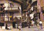 19129 Le Pays Basque Espagnol. Un Vieux Quartier De Fontarabie G 3029 Lavielle - Folklore