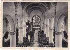 Asse : St. Martinuskerk : Algemeen binnenzicht