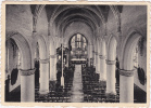 Asse : St. Martinuskerk : Algemeen Binnenzicht - Asse