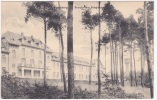 Alsemberg : Sanatorium Brugmann - Rhode-St-Genèse - St-Genesius-Rode