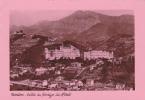 19138 Menton Vallée Borrigo Et Hotel. Munier 119, Rose; - Menton