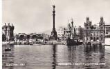 19145 Monumento A Colon Y Carabela Sta Maria. Barcelona 637 Zerkowitz 4773.11 - Barcelona