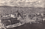 19146 Barcelona Vue Partielle Sur Ville Mer Desde Mar. 1065 Zerkowitz