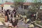 19151 Nazare Lavadeiras Lavandieres. 22 Edicos Medeiros - Portugal
