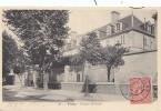 Santé - Médecine - Hôpital Militaire De Vichy - Cachet  Vichy 1906 - Santé