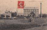 Dép. 61 - COUTERNE. - La Minoterie. ND Phot N° 75. Voyagée 1907. - France