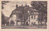 Santé - Médecine - Hôpital  Militaire De Trèves Allemagne - Santé