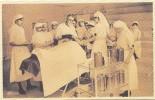 Santé - Médecine - Chirurgien - Infirmières Bloc Opératoire - Santé